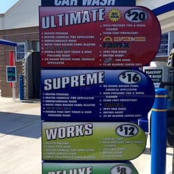 Photo Of Flagship Carwash Norfolk Va United States Options For Selected Drive
