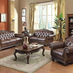 Photo Of Elegant Decor Furniture   Fremont, CA, United States. SOFA: 94