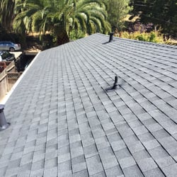 Photo Of Integrity Roofing Systems   Castro Valley, CA, United States.  Beautiful!