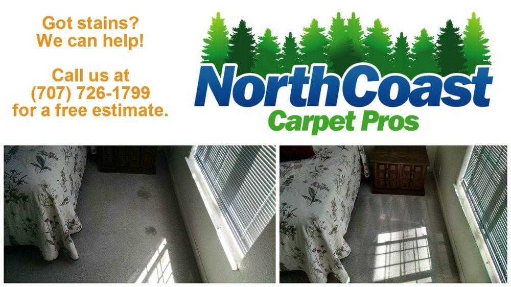 North Coast Carpet Pros: Loleta, CA