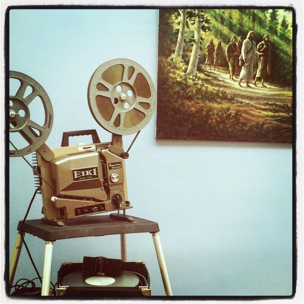 Jesus Film Project: 100 Lake Hart Dr, Orlando, FL