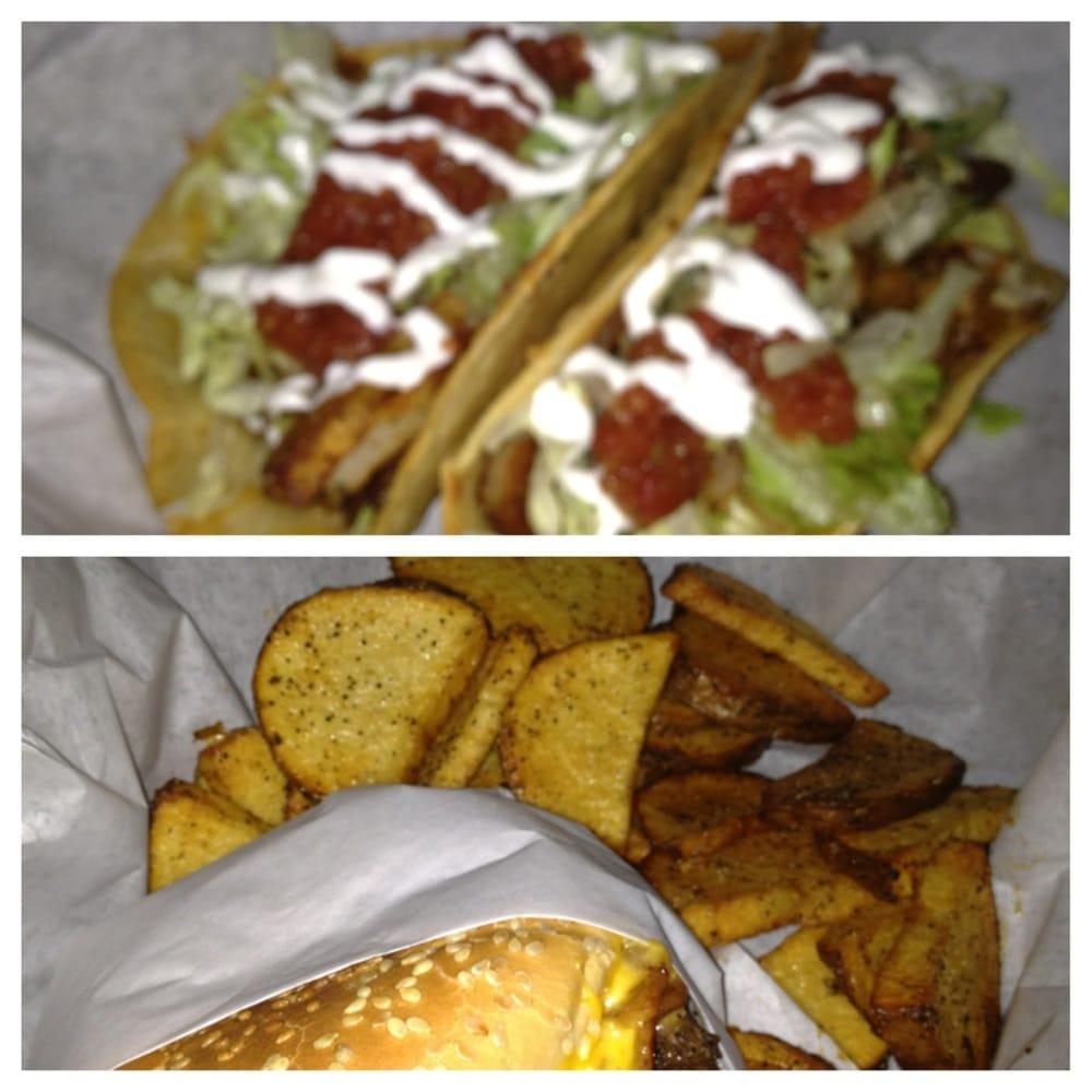 Downtown S Kitchen Bbq Vs Vegan