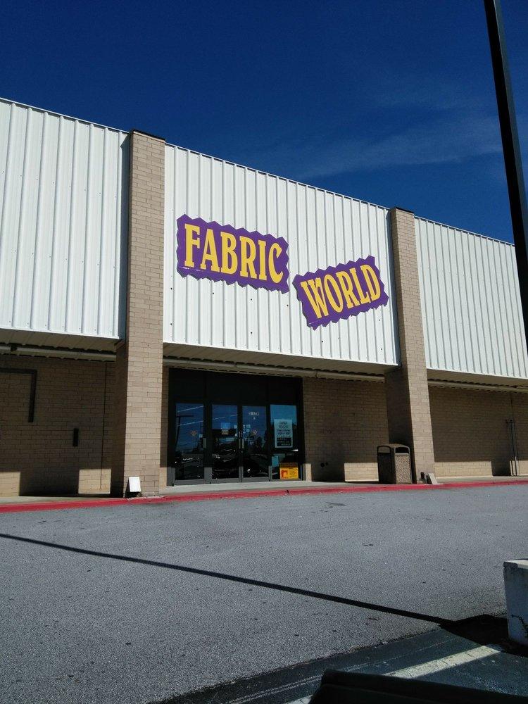 Fabric World