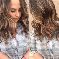 Photo of Capelli Hair Salon - Piscataway, NJ, United States by Melissa ...