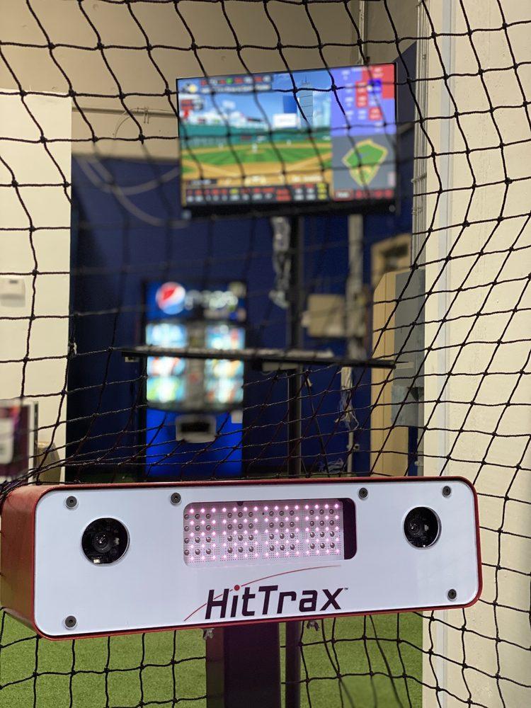 Cruz Baseball: 10101 Lantana Rd, Lake Worth, FL