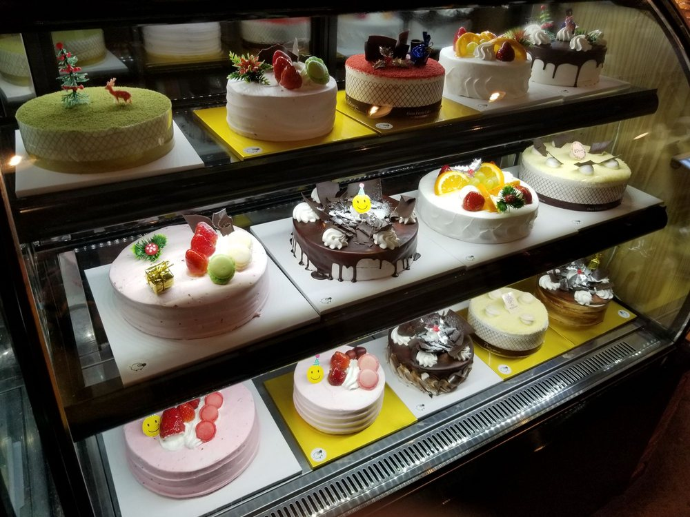 Jireh Bakery Cafe