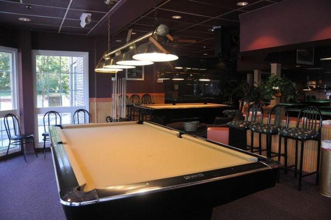 Billiards Cafe Near Me