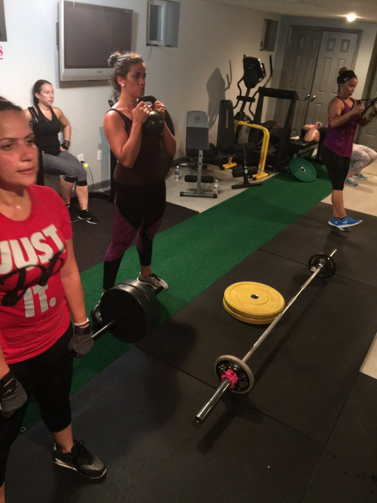 Motivate To Fit: Bayonne, NJ
