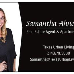 Amazing Photo Of Samantha Ahnemann   Texas Urban Living Realty   Plano, TX, United  States