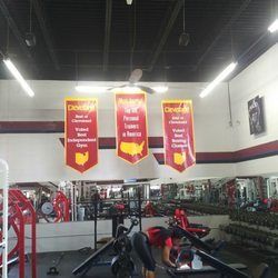 Kings Gym