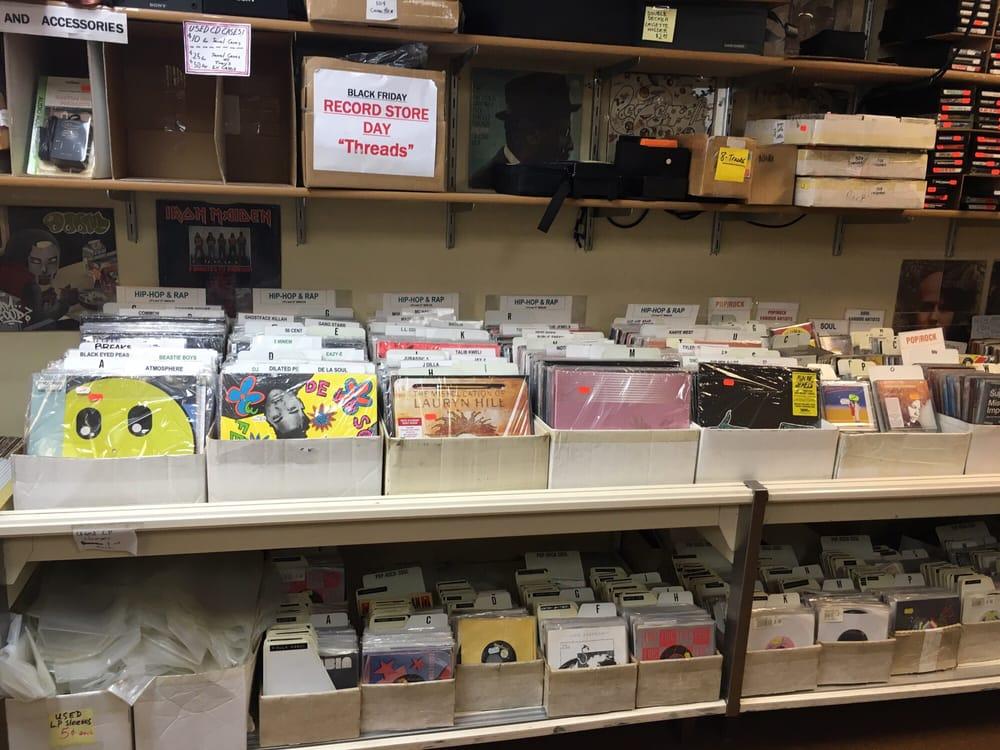 Best 30 Musical Instrument Stores in Salt Lake City, UT ...