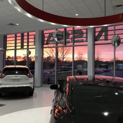 Photo Of Leith Nissan   Cary, NC, United States. Gorgeous!