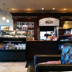 Photo Of Cutters Point Coffee Kent Wa United States Counter Area