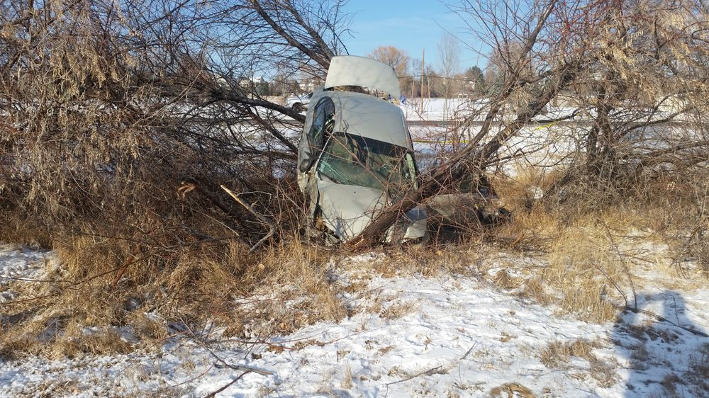 Auto Collision Towing: 2415 5th Ave, Greeley, CO