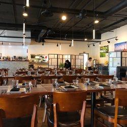 Photo Of Burma Dublin Ca United States Eating Room