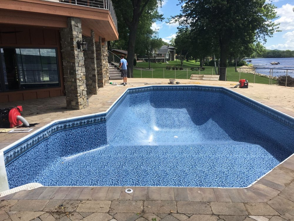 Sebesta Pools and Spas: 900 2nd Ave S, Onalaska, WI