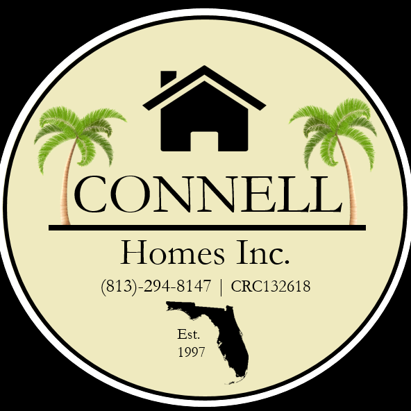 Connell Homes: Lithia, FL