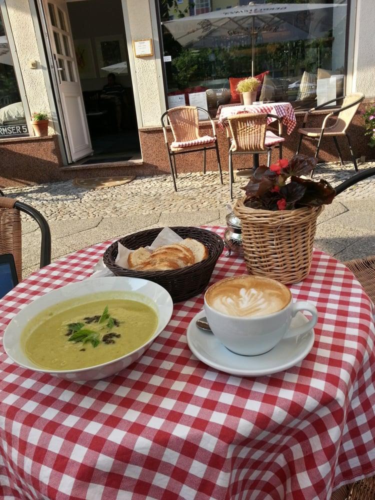 Cafe Noura Berlin