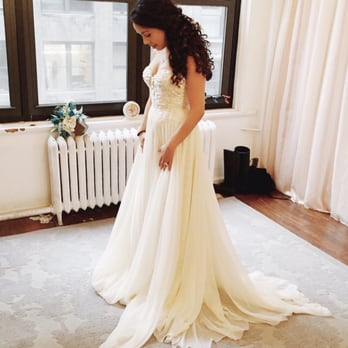 Photo Of Leanne Marshall Bridal New York Ny United States