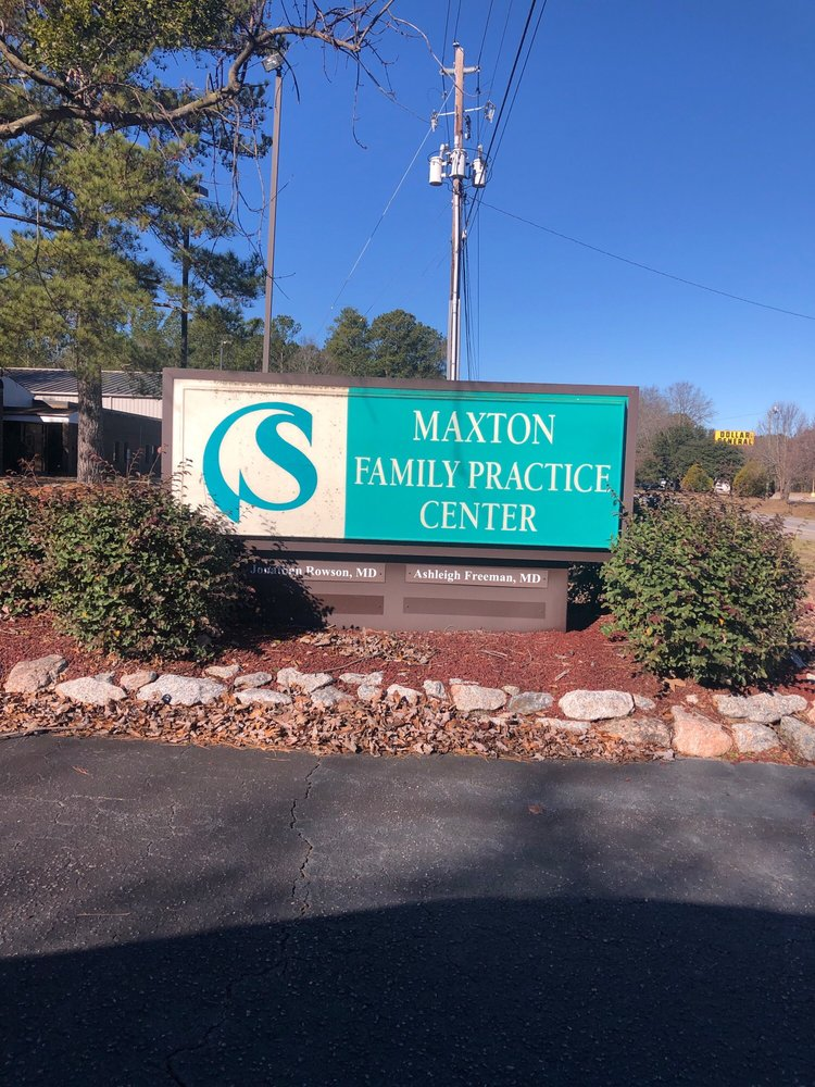 Maxton Family Practice Center: 1001 W Dr Martin Luther Kin, Maxton, NC