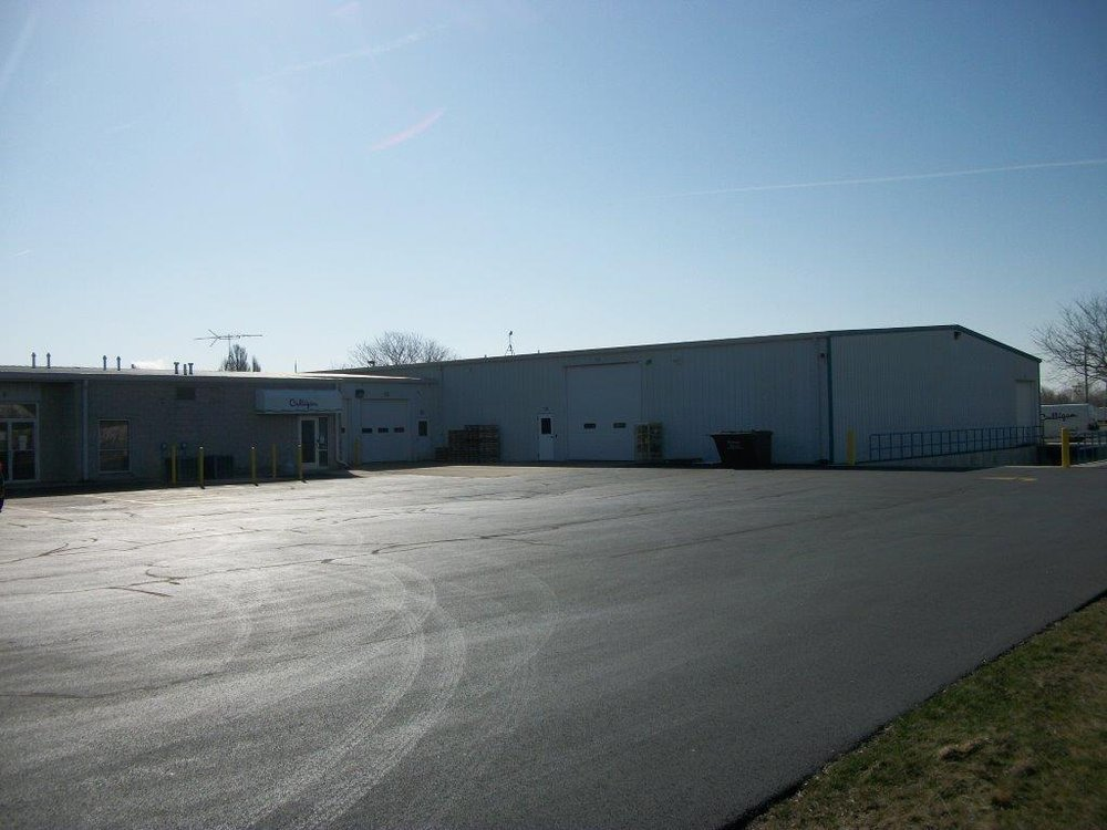 Culligan Water - Napoleon: 550 Independence Dr, Napoleon, OH
