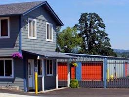 U-Haul Neighborhood Dealer: 1611 SE Grace Ave, Battle Ground, WA