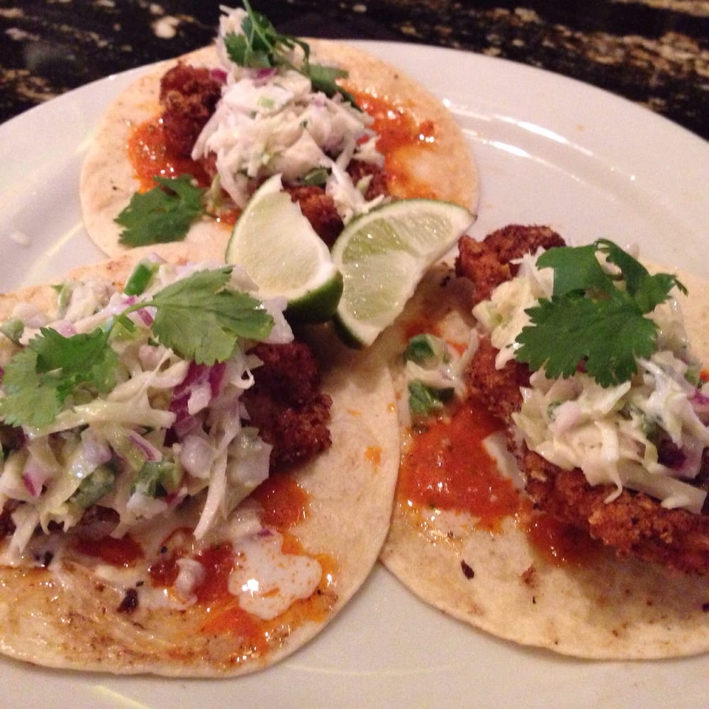 Fish Tacos Yume Yelp
