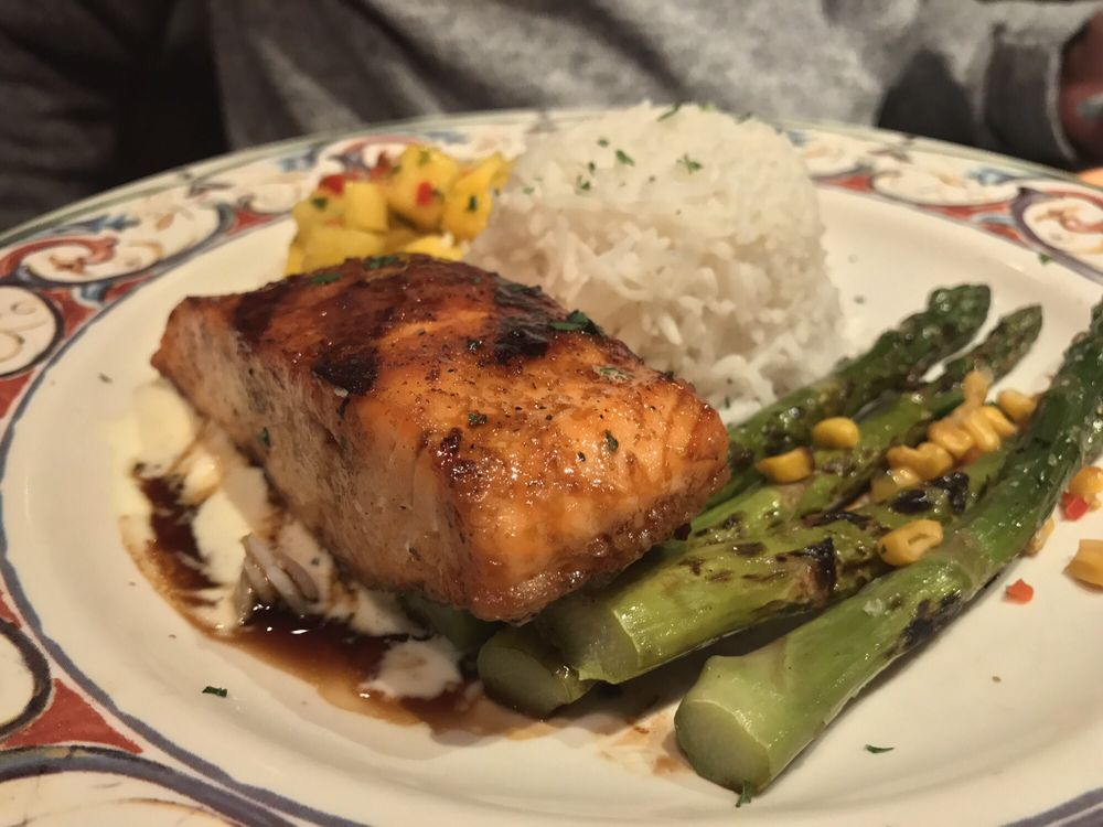 Allison's Restaurant: 2207 Defense Hwy, Crofton, MD