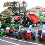 ... Photo Of Gardenland Power Equipment   Campbell, CA, United States ...