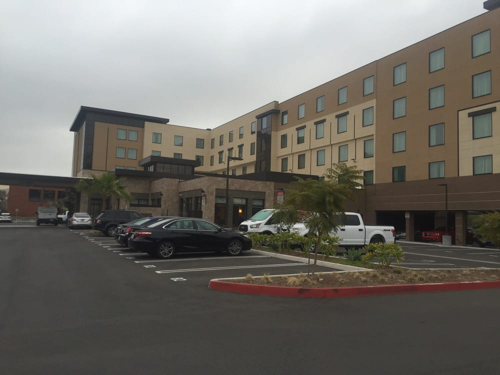 Photos for hilton garden inn irvine orange county airport - Hilton garden inn seattle airport ...