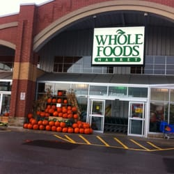 Whole Foods Cornwall