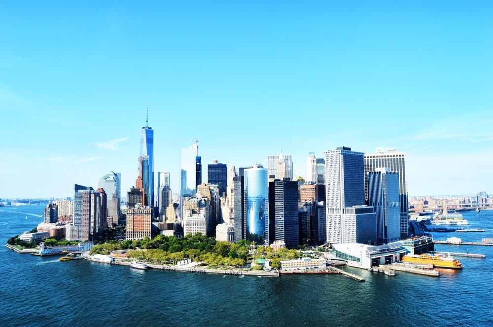 Helicopter Flight Services: 6 E River Piers, New York, NY