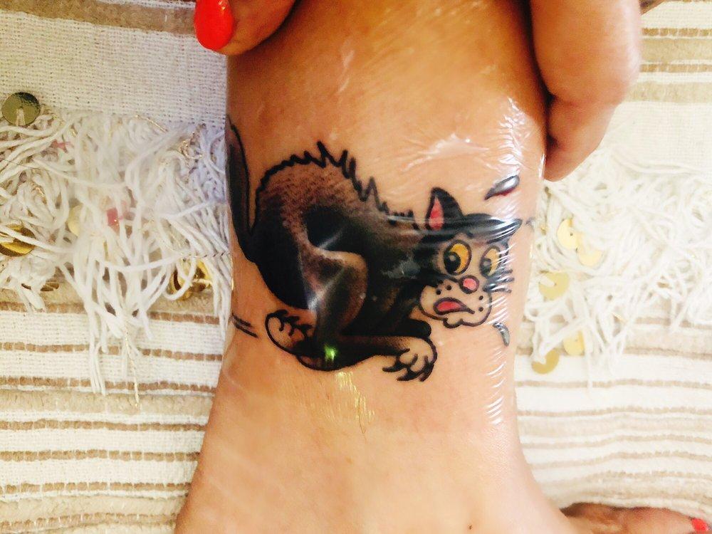 df17e4e94 Gypsy Rose Tattoo Gift Card - Phoenix, AZ | Giftly