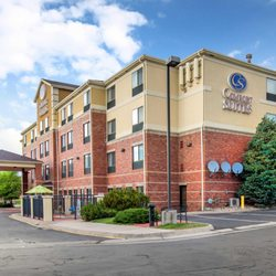 Photo Of Comfort Suites Highlands Ranch Denver Tech Center Area Co