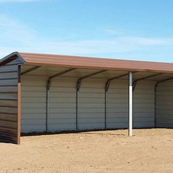 Photo Of American Steel Carports   Kewanee, IL, United States