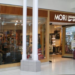 Mori Luggage & Gifts - Leather Goods - 1216 North Point Cir ...