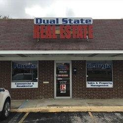 Photo Of Dual State Real Estate Macclenny Fl United States