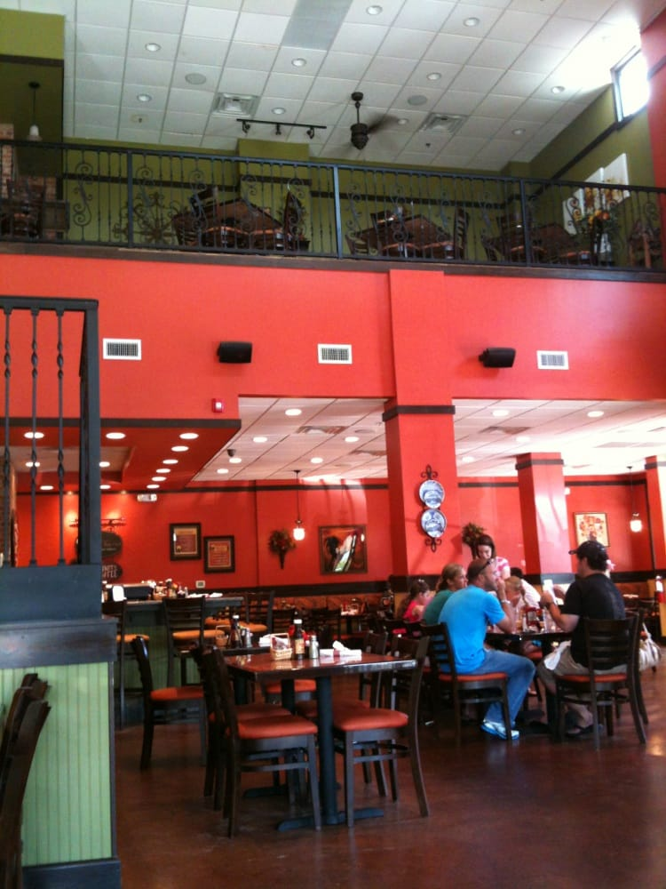 Cafes In Lufkin Tx
