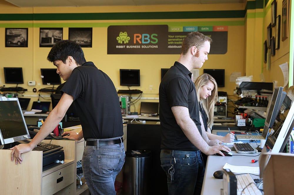 Ribbit Computers: 3433 N Rock Rd, Wichita, KS