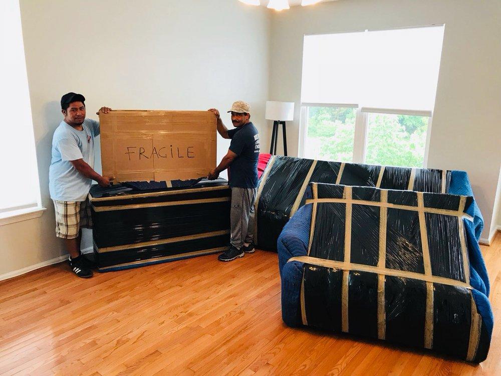 Best Movers: 5613 Leesburg Pike, Falls Church, VA