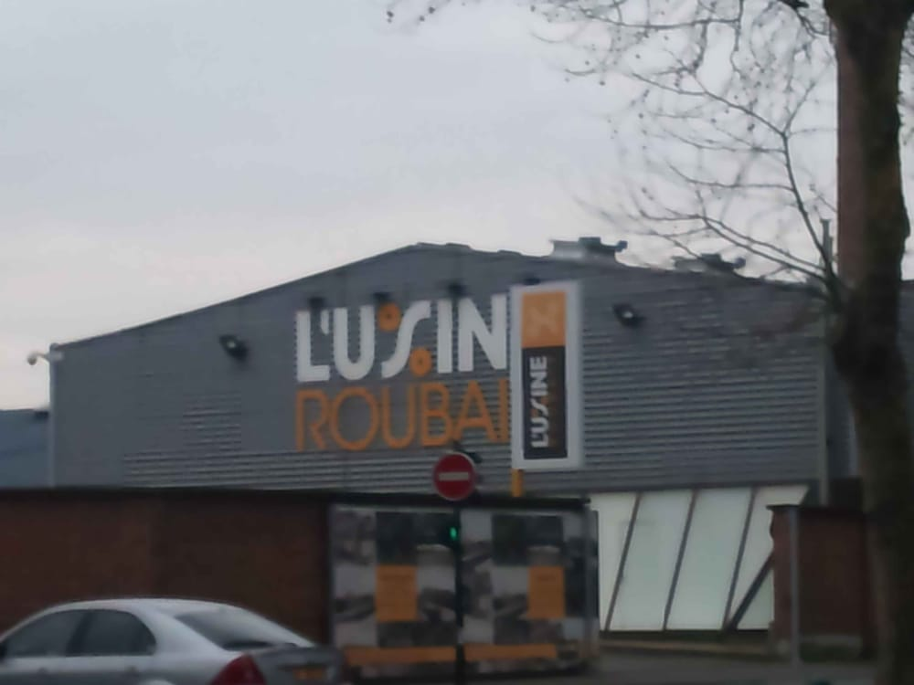 L usine roubaix 23 avis magasin d usine outlet 228 avenue alfred - Adresse usine de roubaix ...