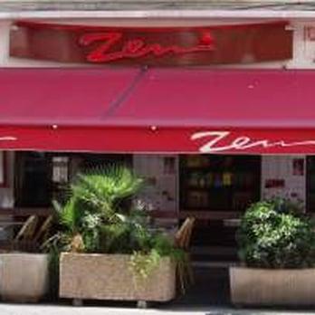 Restaurant Des Pauvres A Nice