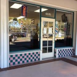 Barber Shop Boca Raton : Gentlemens Image Barbershop - Barbers - 6576 N State Rd 7, Coconut ...