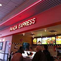 Photo Of Panda Express Medford Ma United States
