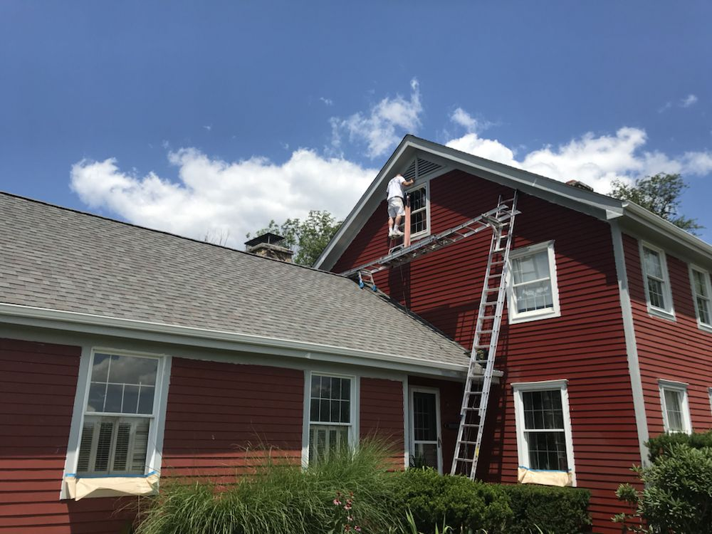 Covell & Sons Painting: 32 Vincent Dr, Middletown, NY