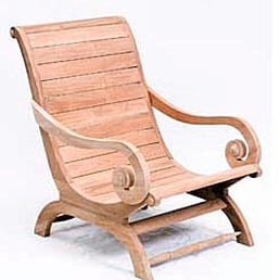 Photo Of The Teak Hut Mount Pleasant Sc United States Lazy Chair