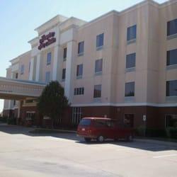 Hampton Inn Suites Gainesville 11 Reviews Hotels 4325 N Interstate 35 Tx Phone Number Last Updated December 20 2018 Yelp