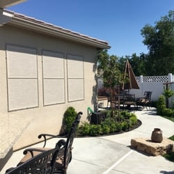 Bakersfield Patio Covers And Seamless Rain Gutters 35