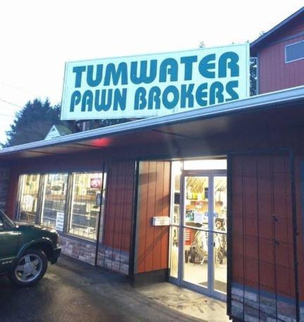 Tumwater Pawn Brokers
