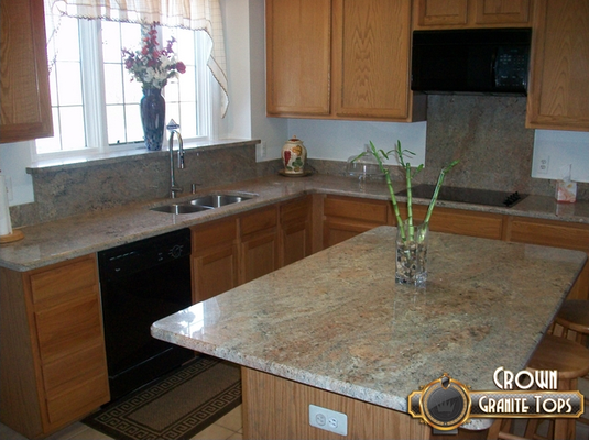 Crown Granite Tops 24400 Sinacola Ct Farmington Hills Mi Products Manufacturers Mapquest
